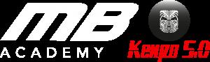Logo mbacademy kenpo 5.0 accueil