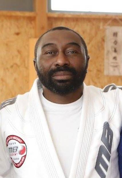 Jean-Louis MBONGO